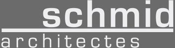 Schmid Architectes - Management de la construction